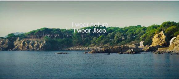 I wear nature - I wear Jisco