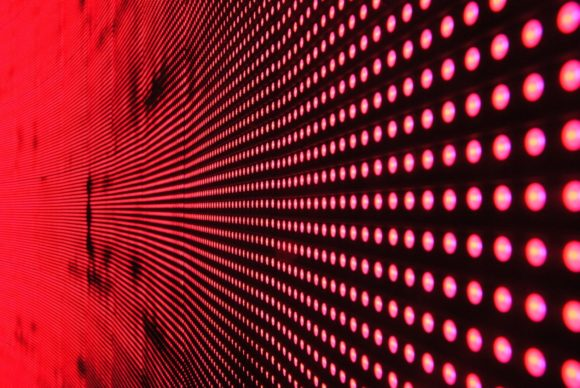 Rotes Licht
