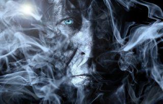 Rauchen - Risiko fürs Auge