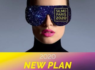 Silmo 2020 - New Plan