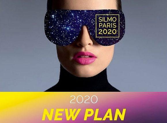 Silmo 2020 - New Plan