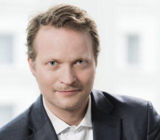 Spectaris - Geschäftsführer Jörg Mayer