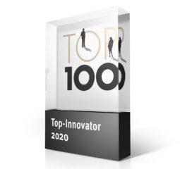 Wetzlich - Top 100 Trophäe 2020