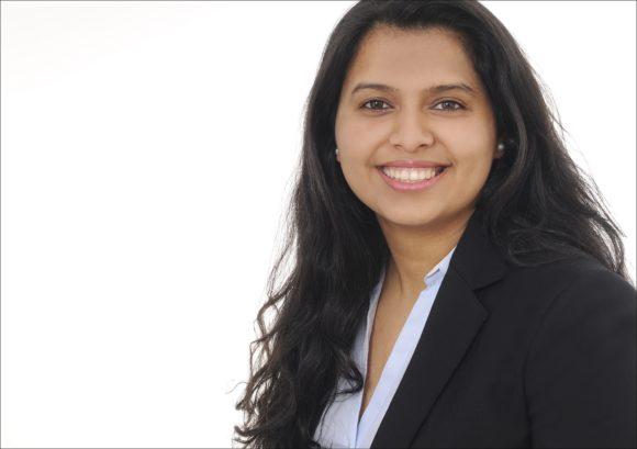 Wissenschaftspreis Rupp + Hubrach 2020 für Asu Rayamajhi