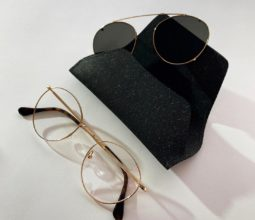 Andy Wolf Eyewear - der neue Sun-Clip mit Etui