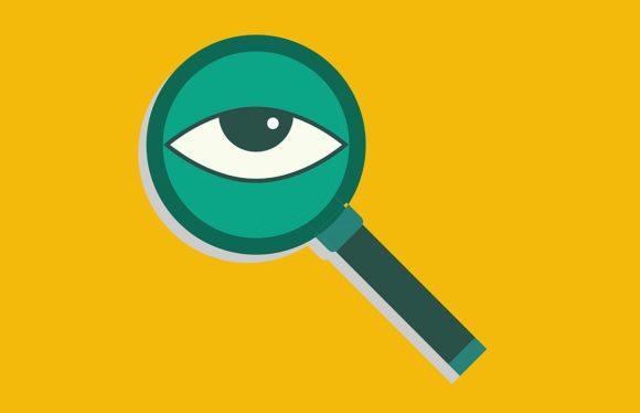 Das Auge kann bei Untersuchung viel über Krankheiten verraten