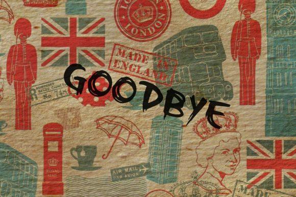 Goodbye, britischer Markt?