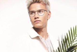 Cinque Men SS 2021 - Vistan Eyewear
