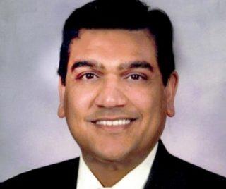 CooperVision - Globale Leitung Myopie-Management-Strategie: Dr. Rajeev Garg
