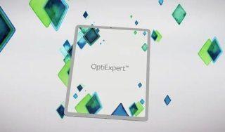 CooperVision - OptiExpert Kontaktlinsen App - Neue Generation