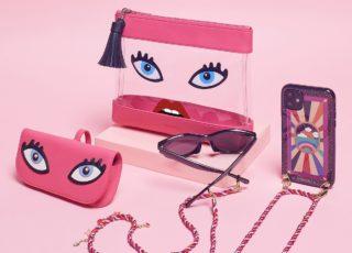 Iphoria Accessoires - Etui und Brillenkette