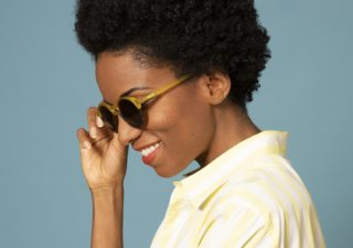 Izipizi 10 Jahre - Capsule Sonnenbrille