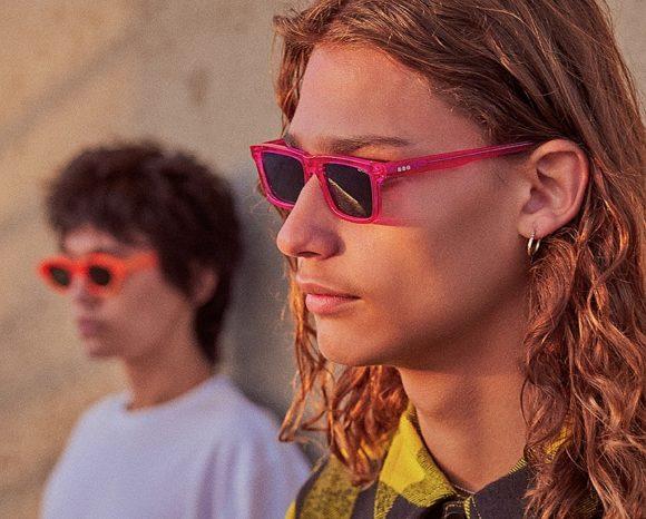 Komono Eyewear - Neon KOM-S7404