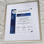 OHI ECOO-Diplom