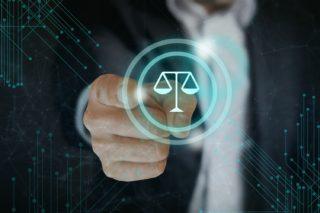 Recht Gesetz Gericht Urteil