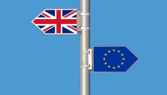 Die EU und der Brexit
