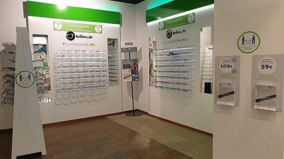 SuperVista - Filiale von brillen.de Berlin Prenszlauer Berg