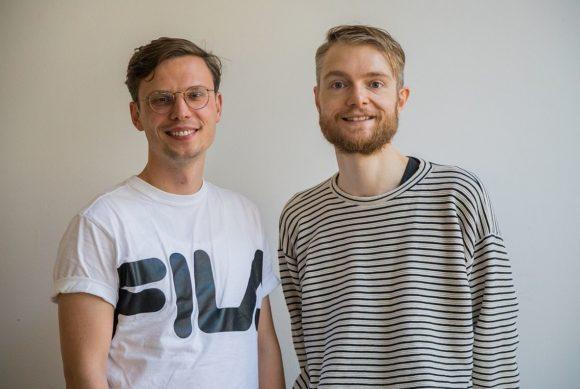App LooC - Sven Neitzel und Konrad Feiler