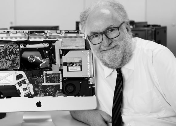 Digitalisierung - Martin Himmelsbach - Ipro