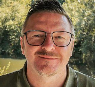 Emmerich Eyewer - Gebietsleiter Gerhard Kerbstadt