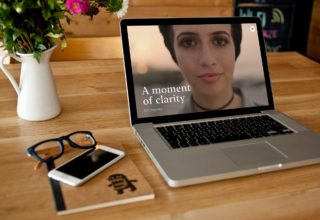 GrandVision testet Easee - Online Augentest