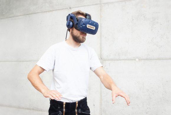 Handwerk - Ausbildung Digitalisierung - craftguide VR_Visual