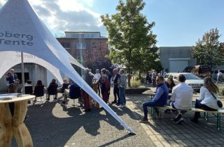 Koberg & Tente - Hausmesse 2020