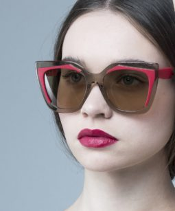 Leinz Eyewear - You and me - Modell LZS003