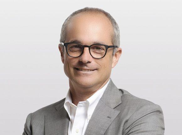 Marcolin - Alessandro Beccarini - Director Style & Product Development