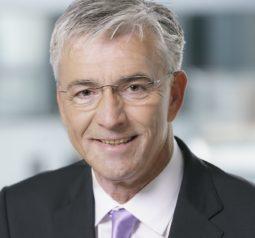 Spectaris - Vorsitzender Josef May - Wiederwahl 2020