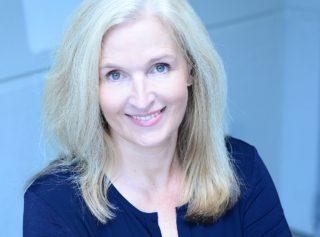 Topcon - Director Commercial Andrea Vieth