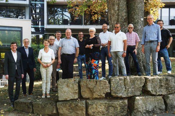WVAO - Erfa-Tagung der Sehzentrum-Betriebe September 2020