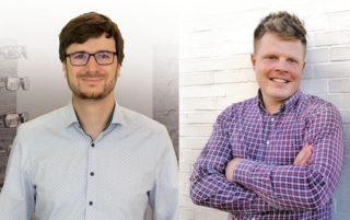 Augenoptiker-Plattformen - Arne Engler - Robin Hinze