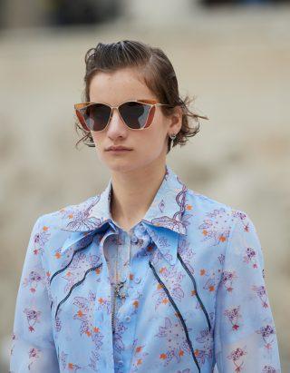 Chloé Eyewear by Kering: SS21 Details 030