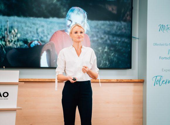 DAO Online Days 2020 - Henriette Frädrich