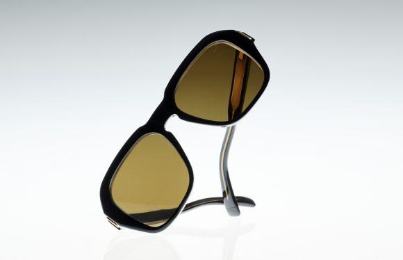 Dunhill Eyewear SS21 - Kering - DU0001S