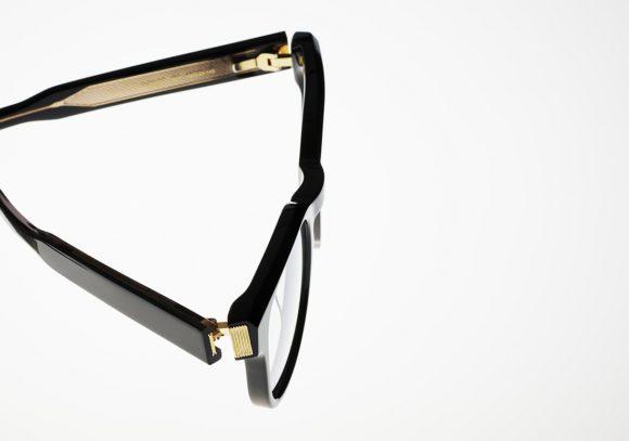 Dunhill Eyewear SS21 - Kering - DU0003O