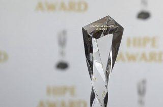 HIPE Award 2020