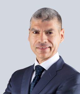 Marchon Eyewear- Nicola Zotta - President and CEO