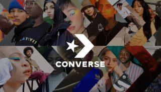 Marchon Eyewear und Converse