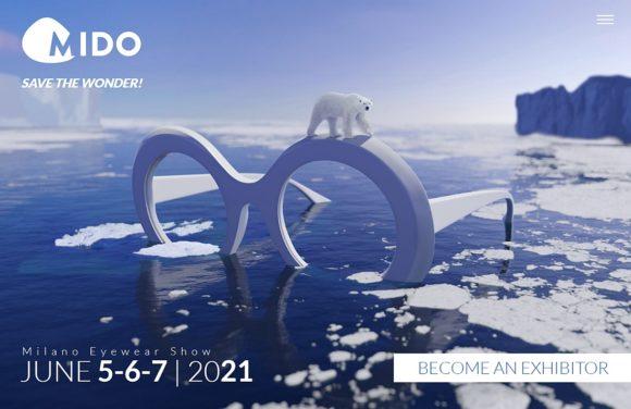 Mido 2021 Juni - homepage