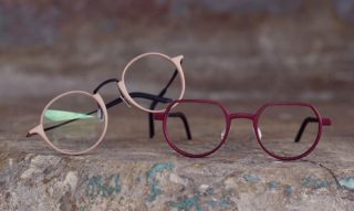 Monoqool - Brillen aus 3D-Druck