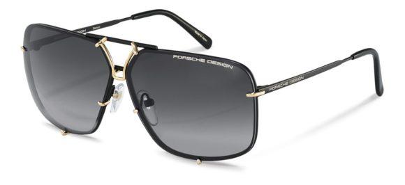 Porsche Design Eyewear - Rodenstock Modell p8928d