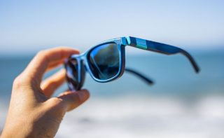 Sonnenbrille The Ocean Cleanup - Recycling