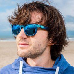 The Ocean Cleanup - Boyan Slat