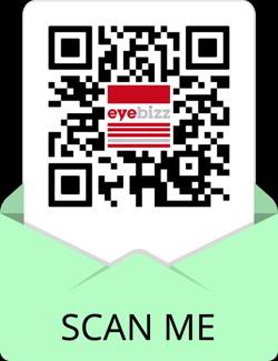 eyebizz jetzt als App barrierefrei lesen!