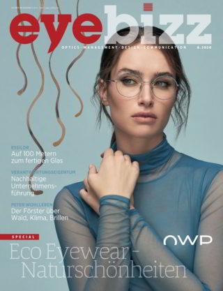eyebizz Ausgabe 6.2020