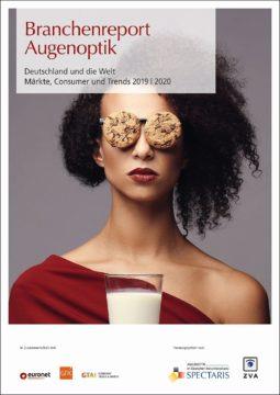 Augenoptik-Branchenreport 2020 von Spectaris und ZVA