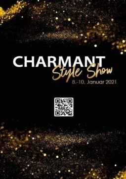 Charmant - Style Show