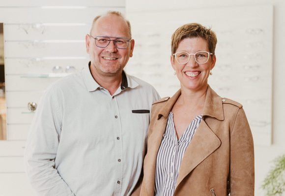 Corona: Business-Strategien Augenoptik - Optik Meyer